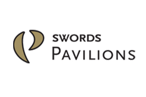 The Logo of The Pavilions Shopping Centre